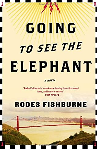 book cover of Going to See the Elephant