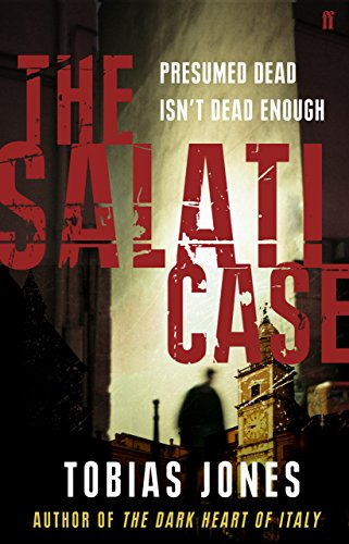 Book cover for The Salati Case