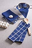 DII Cotton Oversized Kitchen Dish Towels 18 x