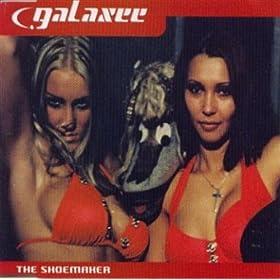 Amazon.com: The Shoemaker (Galaxee Megamix 2002): Galaxee ...