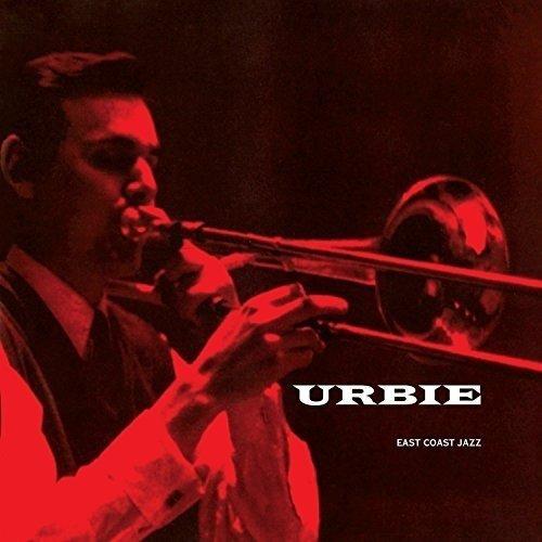 CD : Urbie Green - East Coast Jazz (United Kingdom - Import)
