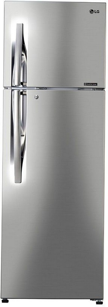 LG GL-C322RPZU 308L 3 Star Double-Door Refrig..