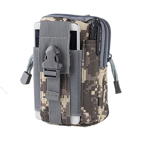DETUCK Tactical Utility Outdoor Climbing