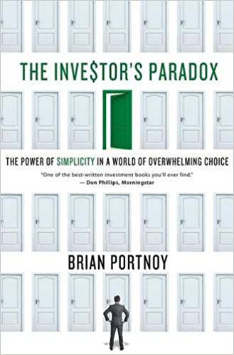 Amazon The Investors Paradox The Power Of Simplicity In A