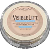 L'Oreal Paris Visible Lift Serum Absolute Advanced Age-Reversing Powder, 0.28 Ounce
