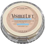 Loreal Face Powder L'Oreal Paris Visible Lift Serum Absolute Advanced Age-Reversing Powder, Fair, 0.28 Ounces