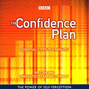 The Confidence Plan Audiobook