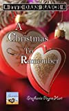 A Christmas to Remember (Five Oaks Ranch Book 6)