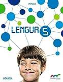 img - for Lengua 5. (Con Taller de escritura 5). book / textbook / text book