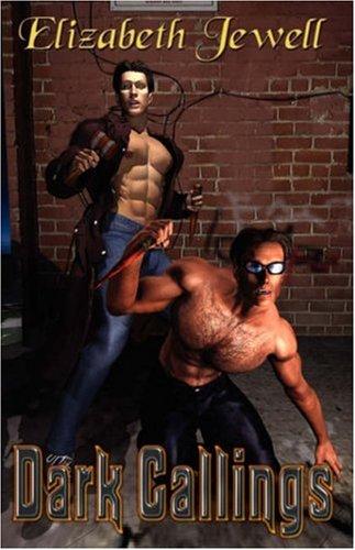 Dark Callings by Changeling Press LLC