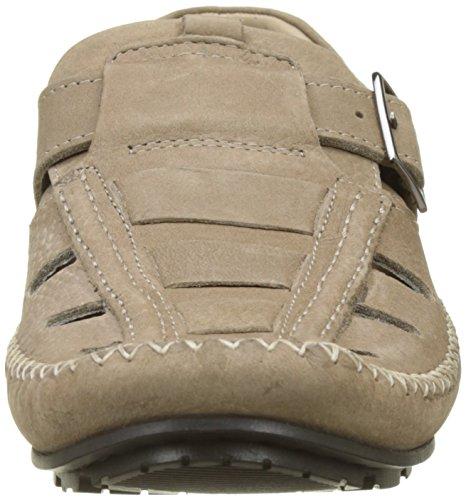 TBS Men's Seopol Closed Toe Sandals Grey (*Taupe 013) 2WMRvntsz
