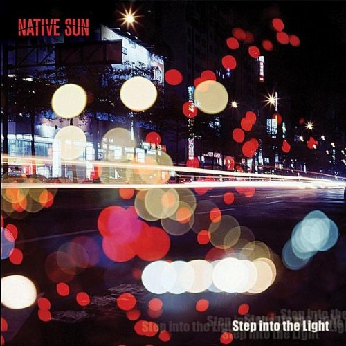 Step Into The Light And Let It Go: Step Into The Light By Native Sun On Amazon Music