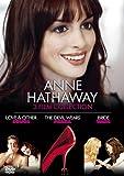 アン・ハサウェイ DVD トリプル・コレクション<3枚組>