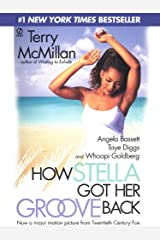 How Stella Got Her Groove Back Kindle Edition