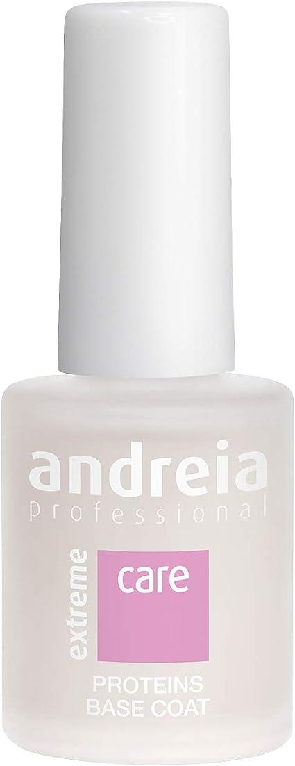 Andreia Professional Extreme Care Capa Base de Proteínas para Uñas - 10.5ml