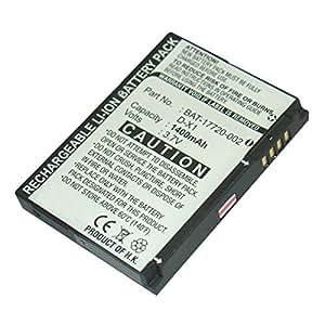 NX Batería smartphone 3.7V 1400mAh - BAT-17720-002 ; D-X1