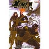 X-Men First Class - Volume 2 by Jeff Parker (2011-04-13)