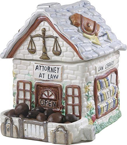 Lefton Candy - Law Office Candy Dish