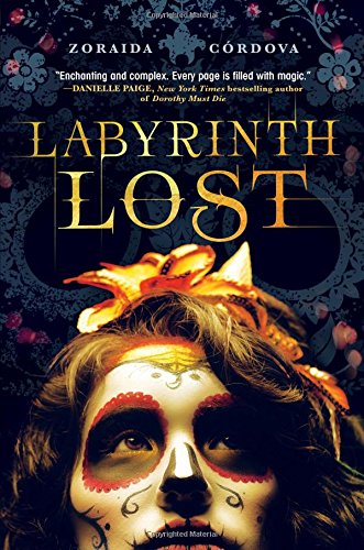 Labyrinth Lost (Brooklyn Brujas)