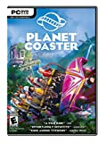 Software : Planet Coaster - PC