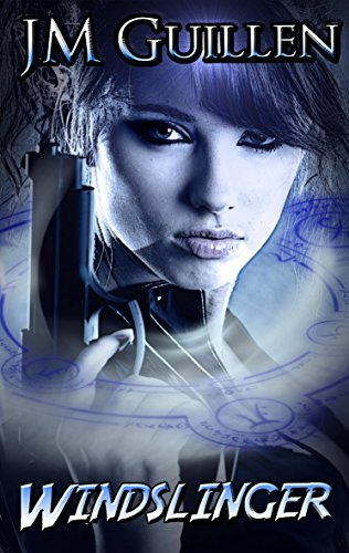 Elizabeth Shepherd is a dead woman. Not even her uncanny powers can save her now.  Windslinger by JM Guillen