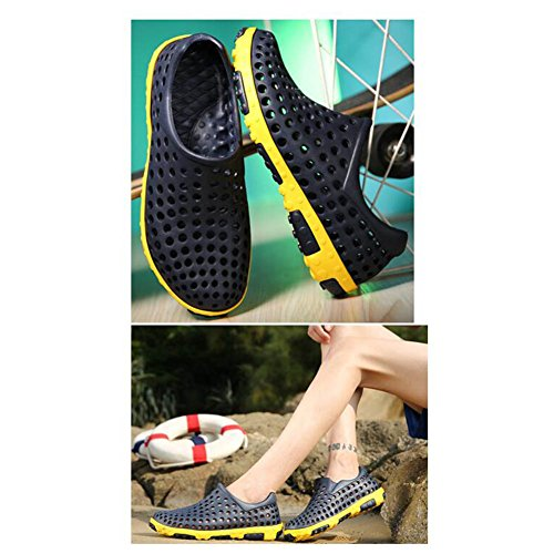 dry Quick Sneakers Breathable Mesh Beach Wading Shoes A03 Sandals Water EfOUqw
