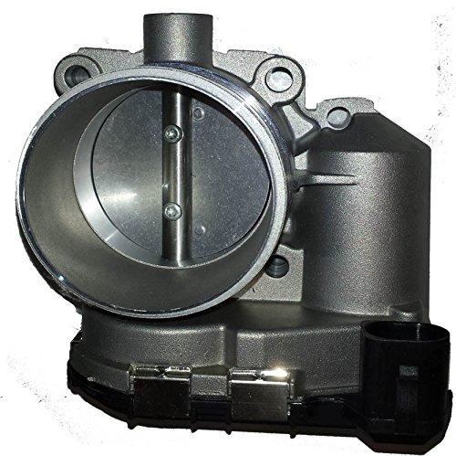 THROTTLE BODY HOUSING 06B133062M: