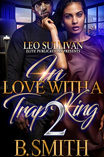 In Love With A Trap King 2