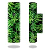 vaporizer case for smoking - Skin For Ploom Pax 2 or Pax 3 Vaporizer – Weed   MightySkins Protective, Durable, and Unique Vinyl Decal wrap cover   Easy To Apply, Remove, and Change Styles   Made in the USA