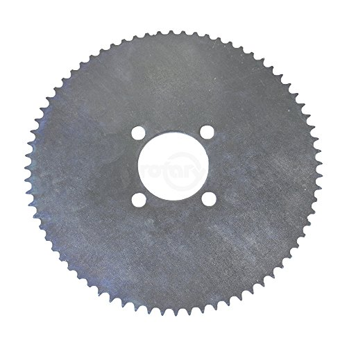 Go Kart Sprockets And Chains : Rotary go kart drive sprocket for universal