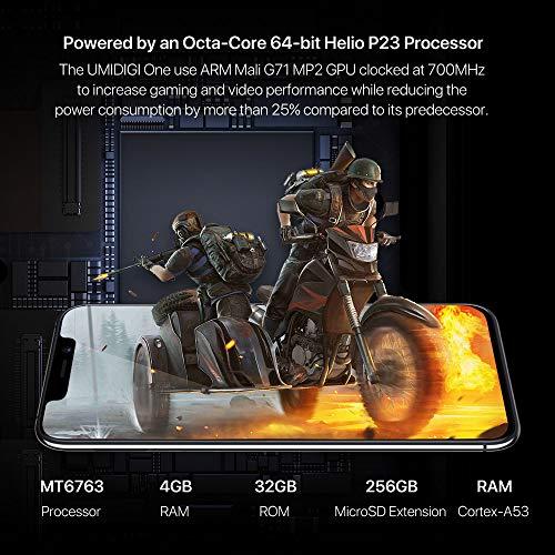 """UMIDIGI Mobile One 5.9"""" 32GB"""