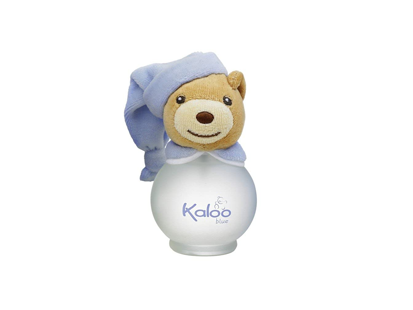 Amazon.com: Kaloo Blue Perfume Alcohol Free for Baby Boy, 3.4 Fluid Ounce: Beauty