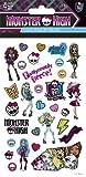 Monster High Standard Stickers
