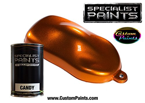 Candy Paint Fools Gold - Pint