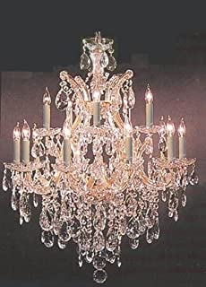 chandelier crystal lighting chandeliers great for the dining room foyer living room - Dining Room Crystal Lighting