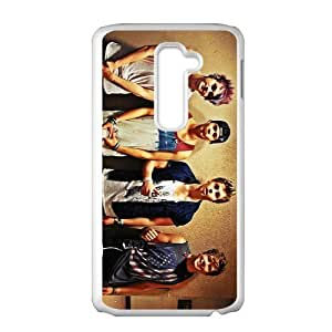 5 SOS Cell Phone Case for LG G2