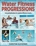 swimming pool plans Water Fitness Progressions