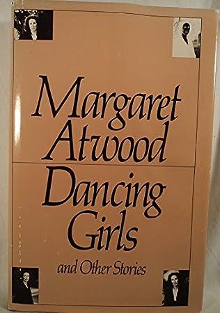 book cover of Dancing Girls