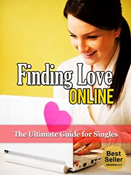 Finding love online dating