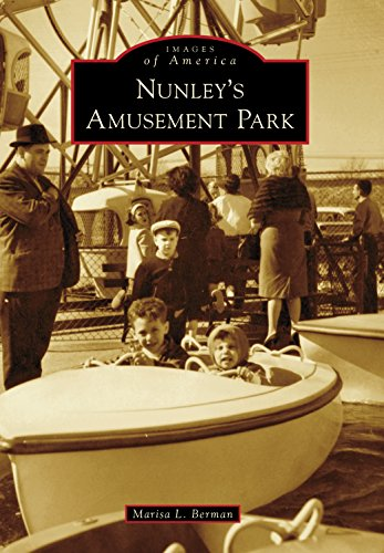 Nunley's Amusement Park (Images of - Rockaway Garden