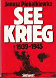 img - for Seekrieg 1939-1945 [i.e. neunzehnhundertneununddreissig bis neunzehnhundertfunfundvierzig] (German Edition) book / textbook / text book