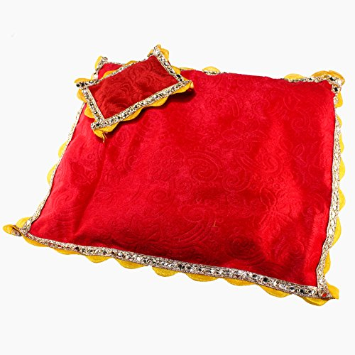 The Holy Mart Deities Blanket and Pillow (BY by The Holy Mart