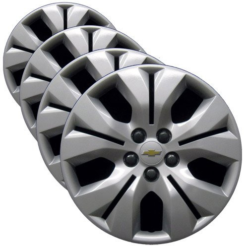 OEM Genuine Chevrolet Wheel Cover - 16