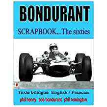 BONDURANT Scrapbook the sixties: Scrapbook the 60's (French Edition)