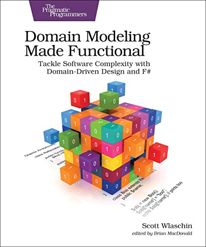 download book pc: Domain Modeling Made Functional: Tackle