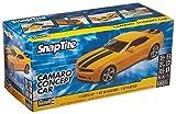 plastic model kits cars - Revell SnapTite Camaro Concept Car Plastic Model Kit