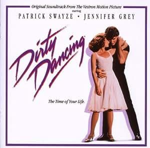 Dirty Dancing Original Soundtrack Various Artists