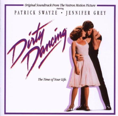 Price comparison product image Dirty Dancing (Original Soundtrack)