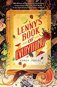 Lennys book of everything
