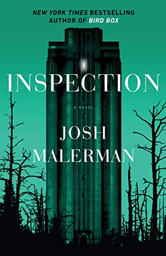 Inspection: A Novel by [Malerman, Josh]